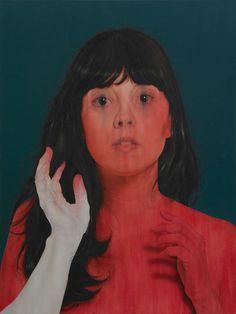 Jenny Morgan. Paintings by Jenny Morgan: ... - Supersonic Electronic Art