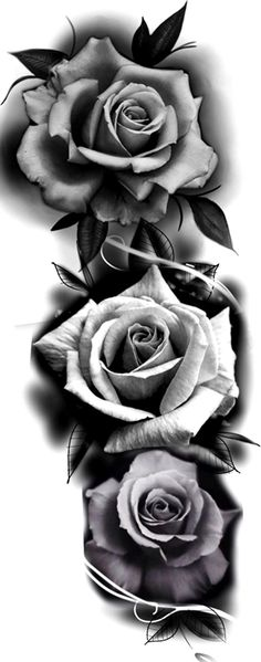 baelaehty - 0 results for tattoos Skull Rose Tattoos, Rose Flower Tattoos, Rose Tattoos For Men, Flower Tattoo Designs, Body Art Tattoos, Sleeve Tattoos, Tattoos For Guys, Rose Drawing Tattoo, Realistic Rose Tattoo