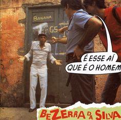 Q Snap Bezerra Da Silva - E Esse Ai Que E O Homem