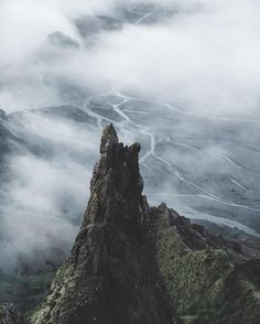 Incredible Adventure Photography by Donal James Boyd #inspiration #photography