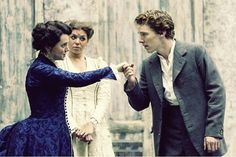 From As You Like It... With Benedict! (As Orlando)