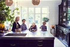 The Way We Play – Malin Persson - Husligheter