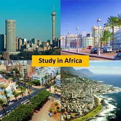 Ever considered studying in #Africa? Check out our helpful #guide. #StudyAbroad