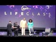 Oprah Winfrey and T.D. Jakes present Life Class at Megafest 2013