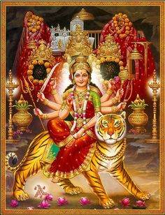 MahaNavami - TemplePurohit.com  1) http://ift.tt/2cTePT3 2) http://ift.tt/2dZ5xr7 3) http://ift.tt/21tTTmd  Spiritual Significance of Maha Navami  According to mythological stories Devi Durga's battle against Mahishasur the king of demons lasted for nine days. The ninth day is the final day before the Goddess won over the evil with her power and wisdom. So Maha Navami is also considered the eve of starting anything new on Vijaya Dashami.  Rituals of Maha Navami  1) On this day Goddess Durga…