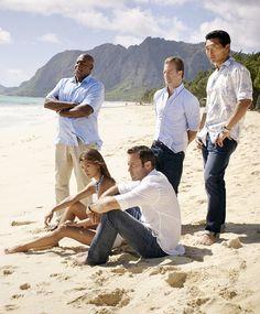 ♥♥♥  Hawaii Five-0 season 5