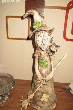 čarodějnice keramika - Hledat Googlem