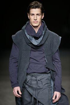 #Menswear #Trends CELIA VELA OTOÑO INVIERNO 2015 Fall Winter #Tendencias #Moda Hombre     R.M.