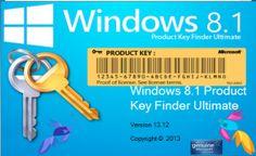 Get Genuine Windows 8.1 Product key of 2019 [100% Working]