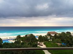 Live AQUA, Cancun  SunLover Travel  The ocean view room