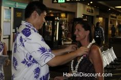 Lei greetings at the honolulu airport hawaii travel honolulu lei greetings at the honolulu airport hawaii travel honolulu hawaiian lei greetings pinterest hawaii travel hawaiian and hawaii m4hsunfo