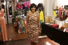 #NathalieVleeschouwer #SantiagodeCompostela #Dresses #Fashion