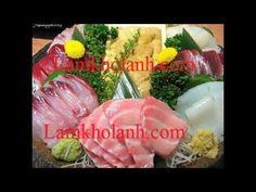 Lắp đặt kho lạnh bảo quản thịt cá những ngày tết