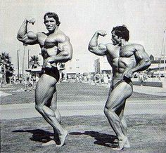 1960s Bodybuilding Routines -- Did They Really Do Those Workouts?