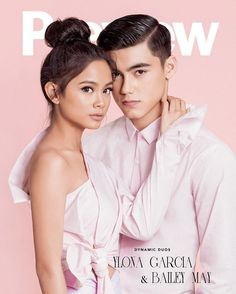 Ylona Garcia, Get Instagram Followers, Bailey May, Dynamic Duos, Rainbow Aesthetic, Couple Goals, It Cast, Wattpad, Design Inspiration