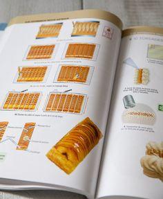 Livre Pâtisserie Boulangerie Traiteur©AnneDemayReverdy02