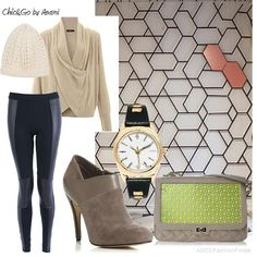 Winter shopping | Women's Outfit | ASOS Fashion Finder