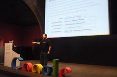 Taller sobre Google AdWords en el marc de les Google Academies a #llotjabcn #cambrabcn