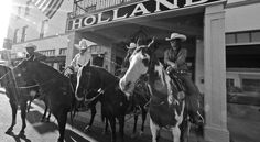 The historic Holland Hotel, located in downtown Alpine, Texas is home to genuine Texas history with a blend of today's comfort & style. Texas Roadtrip, Texas Travel, Big Bend Tx, Cheyenne Bodie, Holland Hotel, Alpine Texas, Clint Walker, Texas History, In The Heart