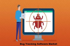 Global Bug Tracking Software Market Research Report - Radiant Insights Software Bug, Tracking Software, Software Testing, Research Report, Market Research, Issue Tracker, Environmental Analysis