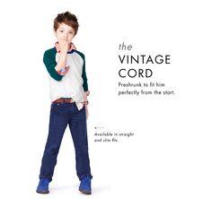 Baseball shirt + button down. Boys' Looks We Love - Boys' Clothing, Fashion & Apparel - J.Crew