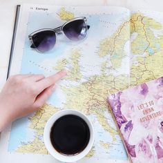 """I have always been one of those people who say, """"One day I'm going to travel the world, do adventurous things etc."""" and now that I hav. Places To Travel, Lifestyle Blog, About Me Blog, Advice, People, Tips, Destinations, Holiday Destinations, People Illustration"""