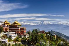 11 things to do in Dhulikhel, Nepal - Take in the sights from Kali Temple to Shiva Temple.