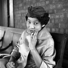 chicago, may 16, 1957 (vivian maier)
