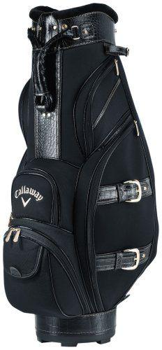 Callaway Golf Women s L.E. Cart Bag 38f680d48abd
