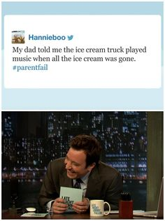 21 Tweets Jimmy Fallon Read On