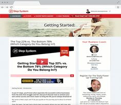 Try Out Top Tier Side Income [21 Steps] For 7 Days For $7