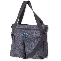 5581710ac3a7 The KAVU Baby Got Bag is a diaper bag that thought of everything.Diaper  BagAdjustable
