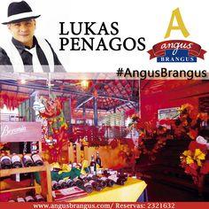 """Hoy  disfruta noches de música en vivo con nuestra banda musical de planta; """"Revelo Fusión"""" y Lukas Penagos. Boleros, tangos y salsa romántica, ambientarán tu experiencia con nosotros. RESERVAS: 2321632.  #RestaurantesMedellín #carnes #Medellín #LasPalmas #OpciónHoy #ComerAfuera #RestaurantesVíaPalmas #AngusBrangus #RestaurantesEspecializados #ComerAfuera #Hoy #Musicaenvivo http://ow.ly/i/7Eyn6"""