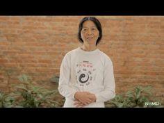 Aula de Taoísmo - exercícios de respiração - Tai Chi Pai Lin | Jerusha Chang - YouTube