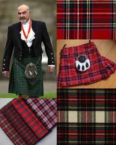 'Clan Plaids & Plaid Cans'. Try saying that fast three times. I can barely get it out once. However,a pattern (literally) has been more prominentin and around my life of late. Plaids. Firstly...