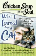 i love my cat and i love this book!