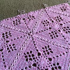 Crochet Zipper Join : in crochet we looked at several ways of joining and starting crochet ...