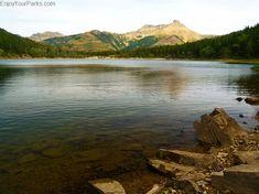 Crandell Lake/Red Rock Canyon Hikes - Waterton