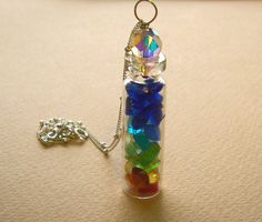 Seaglass jewelry | Flickr - Photo Sharing!