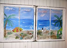 Tybee Island, GA United States - SeaGlass Cottage c 1930 | Mermaid Cottages, LLC