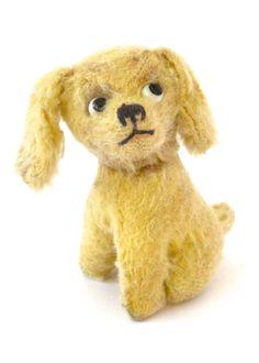 darling stuffed animal
