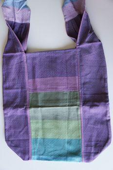Paxbaby Girasol Natural Mamas Tote Bag,