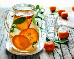 Rezepte mit Wasserkefir / Japankristallen - Kombucha und Kefir: Infoportal für Kombucha Pilz Teepilze Japankristalle Wasserkefir Milchkefir