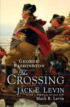 George Washington: The Crossing