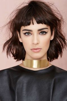 Hoot and Collar Necklace | Shop Accessories at Nasty Gal