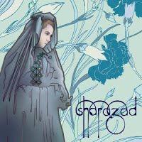 libri che passione: Sharazad: Lady Blue Records, 2015