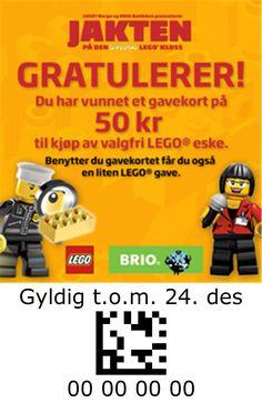 P4jakten/LEGO