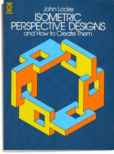 Saw this on Counter Print, Isometric Perspective Designs and how to create them, very interesting indeed!