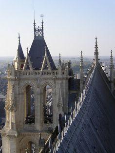 Amiens et Somme - Philippe Michaud - Picasa Web Albums-Amiens, Catedrale Notre-Dame
