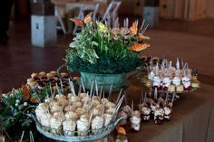 Far Outside the Ordinary by Prissy Elrod | Book Release Party (more desserts)